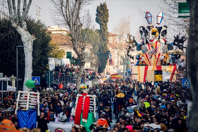 Carnevale 2020, martedì si scelgono  i bozzetti dei nuovi carri