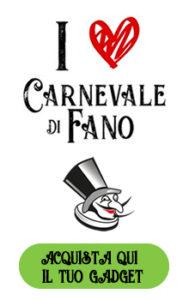 I Love Carnevale di Fano